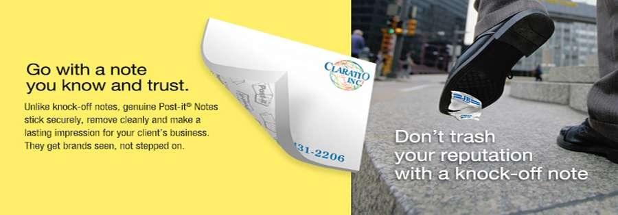 Post-It® Note Brand Specials