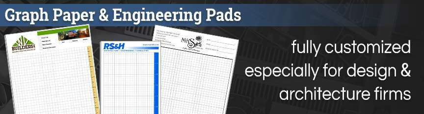 Graph Paper & Engineering Pads