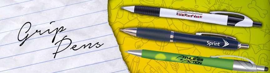 Grip Pens
