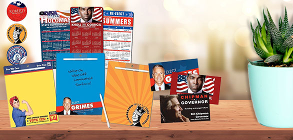 Other Political Promotional Items