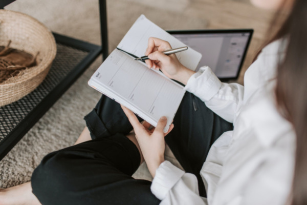 7 Of The Best Productivity Planners To Get Everything Done in 2021