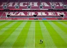 Football Stadium - PAM133