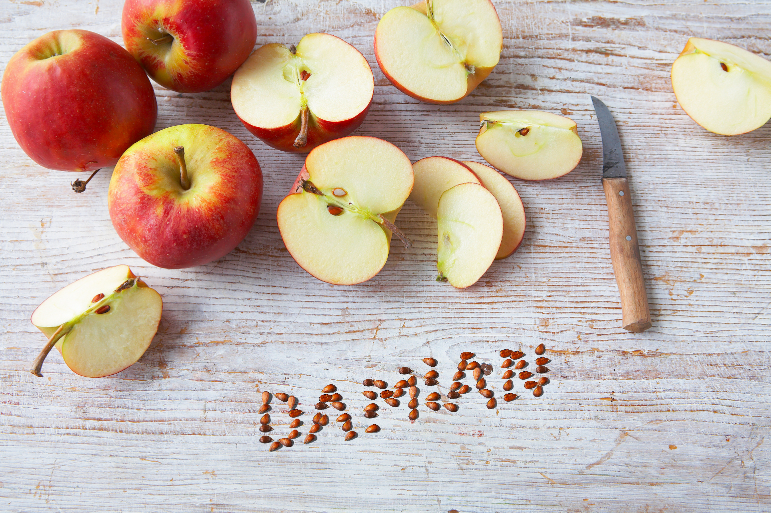 Apples - PAM339