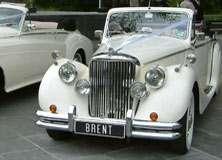 Vintage Car - PAM103