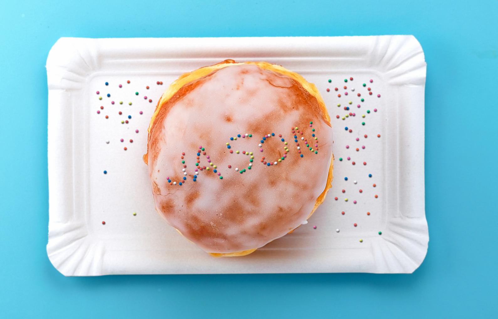 Donut - PAM335