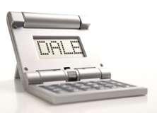 Calculator - PAM215