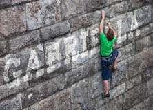 Climber - PAM227