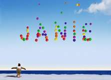 Balloons - PAM236