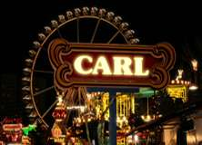 Carnival - PAM243