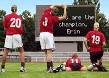 Soccer - PAM245