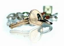 Key Fob - PAM110