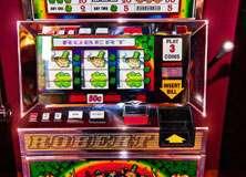 Slot Machine - PAM003