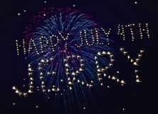 Fireworks - PAM007