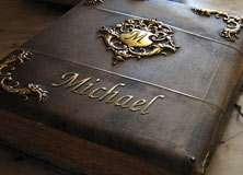 History Book - PAM014