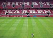 Stadium - PAM121