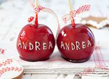 Candy Apples - PAM316